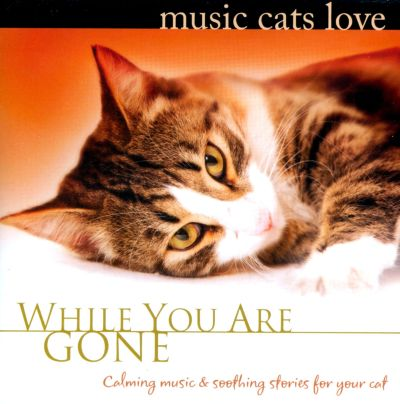While You Are Gone: Music Cats Love