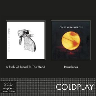 A Rush of Blood to the Head/Parachutes - Coldplay | Songs, Reviews