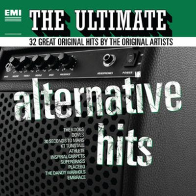 The Ultimate Alternative Hits