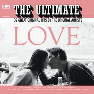The Ultimate Love Hits