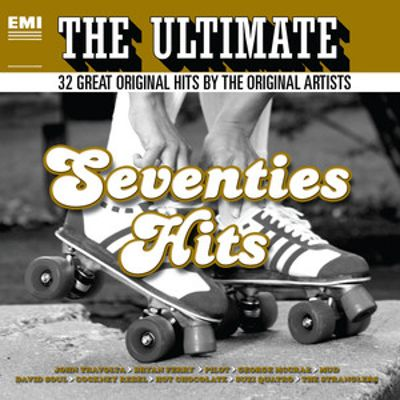 The Ultimate Seventies Hits