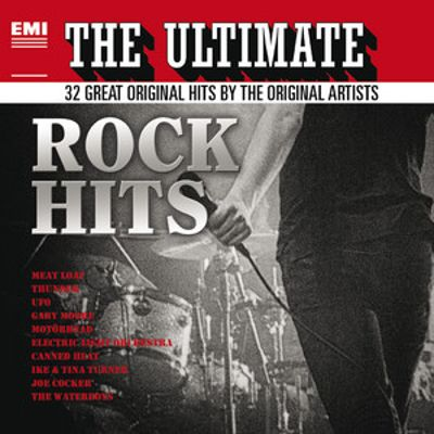 The Ultimate Rock Hits