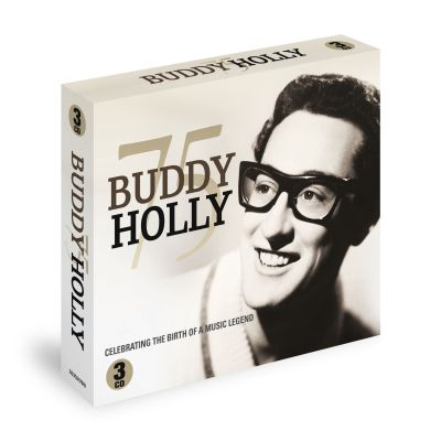 Buddy Holly [Go]
