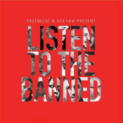 Listen to the Banned
