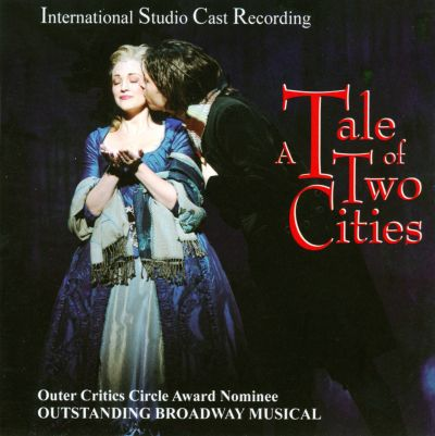 A Tale of Two Cities, musical