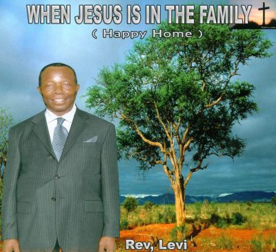When Jesus Is in the Family (Happy Home)
