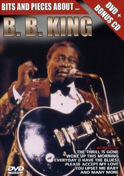 Bits and Pieces About B.B. King