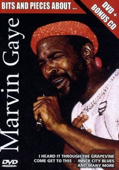 Bits & Pieces About Marvin Gaye