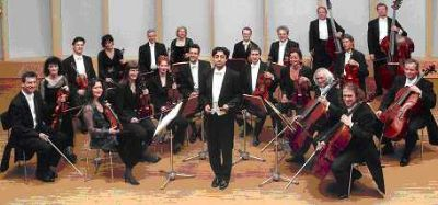 Württemberg Chamber Orchestra