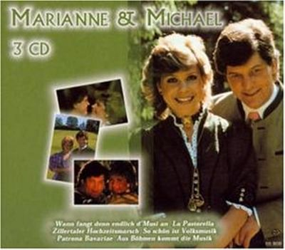 Marianne & Michael [Laserlight]