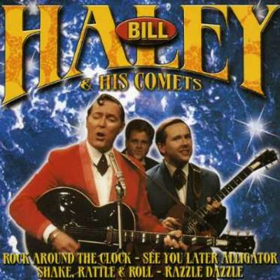 Bill Haley & His Comets [Weton]