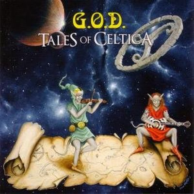 Tales of Celtica