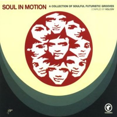 Soul in Motion: Soulful Future