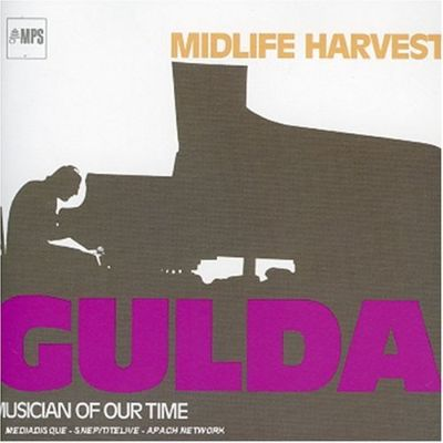 Midlife Harvest