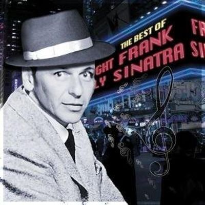 Best of Frank Sinatra [Cannon House]