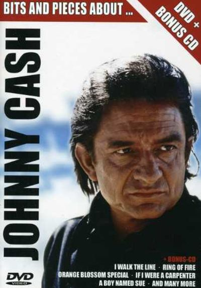 Bits and Pieces about Johnny Cash