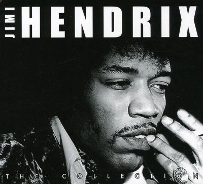 Jimi Hendrix: The Collection