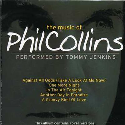 The Music of Phil Collins