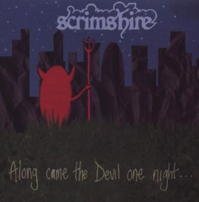 Along Come the Devil One Night