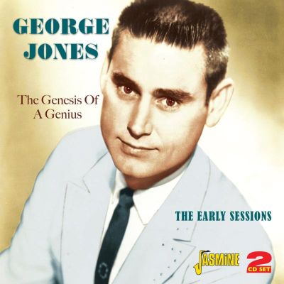 The Genesis of a Genius: The Early Sessions