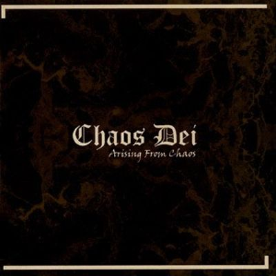 Arising From Chaos