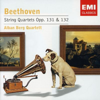 Beethoven: String Quartets, Opp. 131 & 132