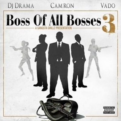 Boss of All Bosses 3