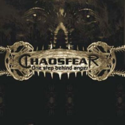 One Step Behind Anger