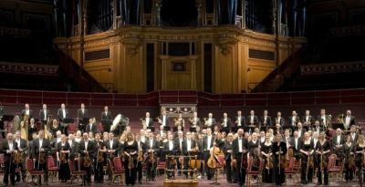 Stockholm Philharmonic Orchestra