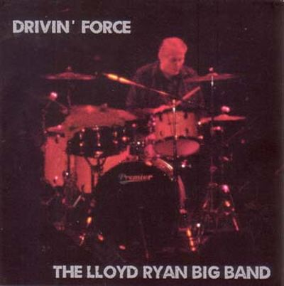 Drivin' Force