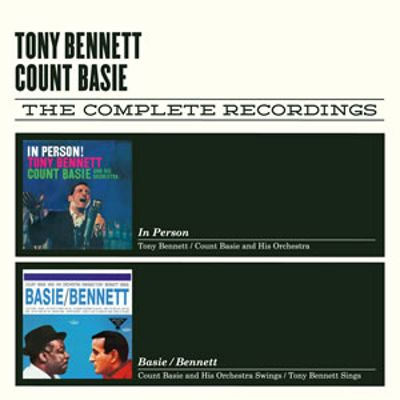The Complete Recordings (1958-1959)