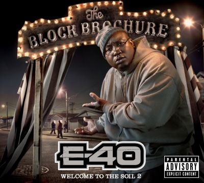 e40 graveyard shift album