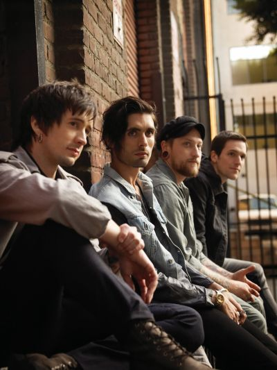 the all american rejects biography albums streaming links allmusic