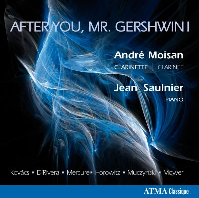 After You, Mr. Gershwin!