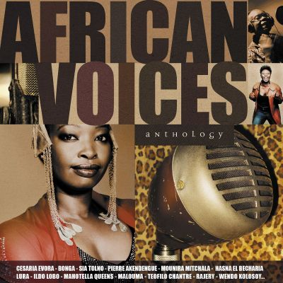 African Voices Anthology - Various Artists | Songs ...