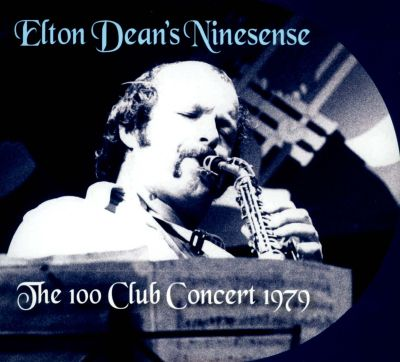 The 100 Club Concert 1979