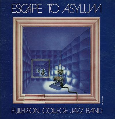 Escape to Asylum