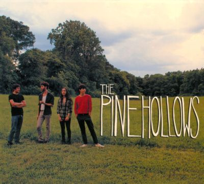 The Pine Hollows