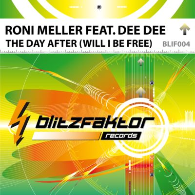 The  Day After (Will I Be Free) [7 Tracks]