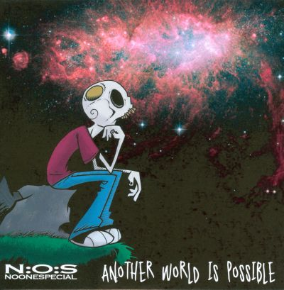 Another World Is Possible - No One Special | Songs ...