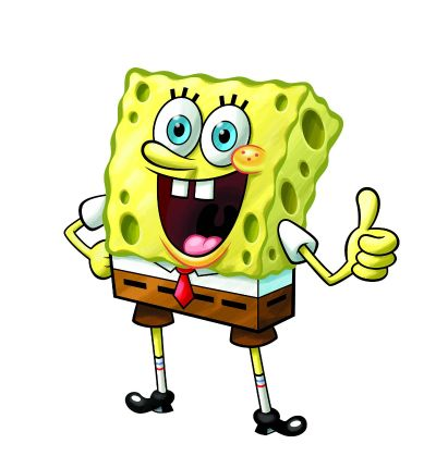 spongebob bobstar