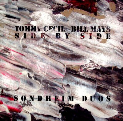 Side by Side: Sondheim Duos