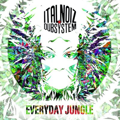 Everyday Jungle