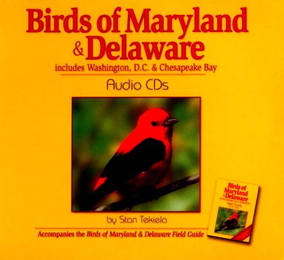 Birds of Maryland & Delaware