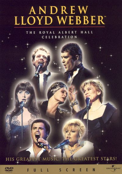 Royal Albert Hall Celebration