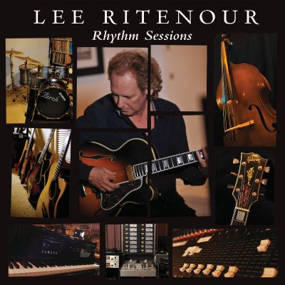 lee ritenour discography at discogs
