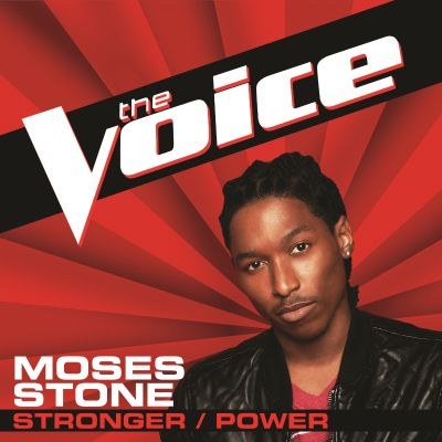 Stronger/Power [The Voice Performance]