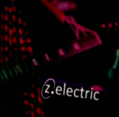 Z.Electric EP