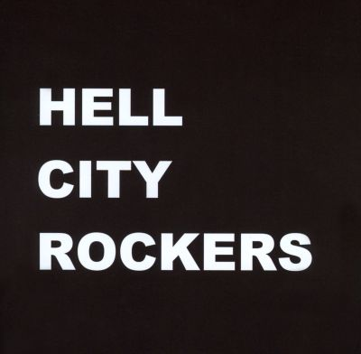 Hell City Rockers