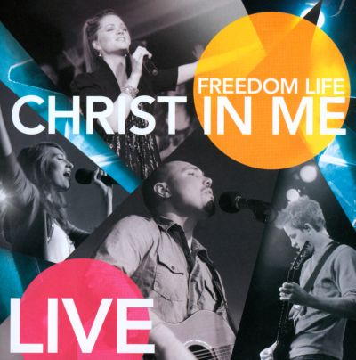 Christ in Me: Live